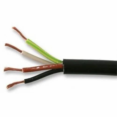 4mm Four Core Cable