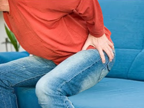 piles or hemorrhoids treatment service in friends colony faridabad
