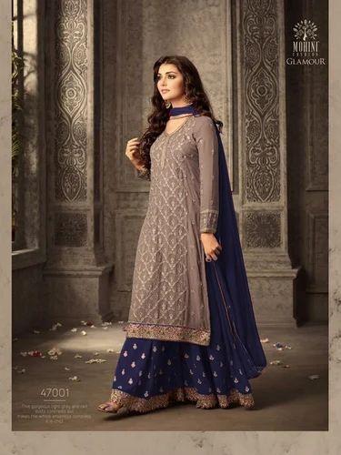 33eef4838c New Desinger Mohini Pakistan Salwar Suit, Salwar Suit, Women Salwar ...