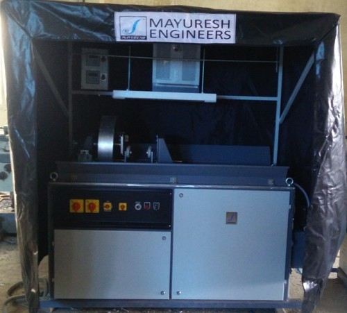 Magnetic Particle Inspection Machines in Pirangut, Pune