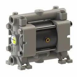 Air Operated Diaphragm Pump AODD