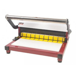 Manual Sure Binding Machine