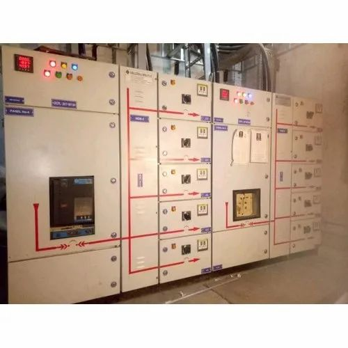Low Tension Electric Control Panel, for Distribution Board