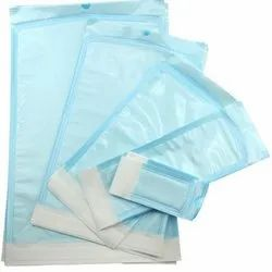 Sterilization Medical Pouch