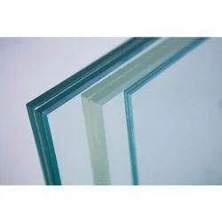 Transparent Laminated Glass