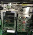 Electric Semi Automatic Chapatti Making Machine