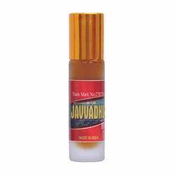 Aradhana Javadhu Attar Natural Perfume Roll On (Premium), Packaging Size: 8ml, Divine Aroma
