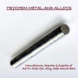 ASTM A182 F91 Round Bar