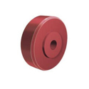 UHMW PE Trolley Wheel
