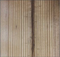Thermotreated Pine Decking-Pepper