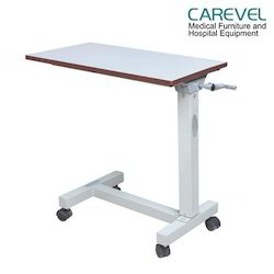 Carevel Supreme Overbed Table