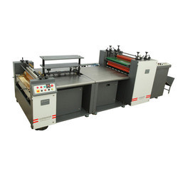 HIGH SPEED CASE MAKER MACHINE