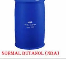 Normal Butanol Nba