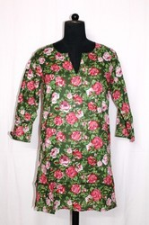 Hot Summer Selling Kurtis