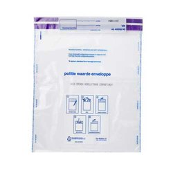 Security Poly Bags