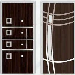 Ceramic Sunmica door, Digital