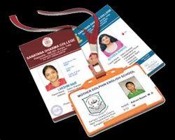 Plastic Lamination Identity Cards