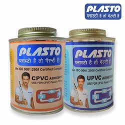 PVC Agri Solvent
