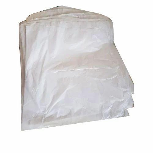 HM HDPE Poly Bag