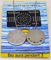 Bio Magnetic Pendent