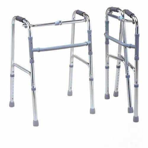 Folding Walker Orthopedic Care