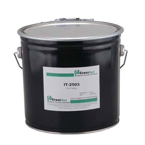 Cold Galvanizing Zinc Coating Grease