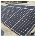 Electricity Sor Panel System