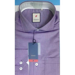 S And L Slim Fit Formal Shirt