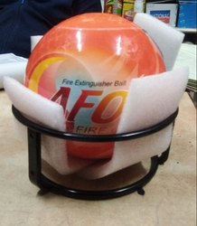 A B C Dry Powder Type Fire Extinguishing Ball