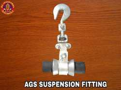 AGS Suspension Fittings