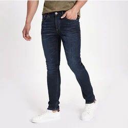 Blue Men Denim Jeans