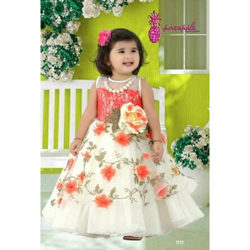 2b52f442d Baby Designer Gown at Rs 1400  piece