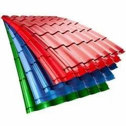 JSW Galvanized Roofing Sheets