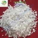 White Solid Medium Size Quartz Grains (5 Mm), Packaging Type: Hdpe Bag