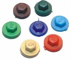 Colored Socket Cap