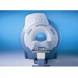 Used GE Signa Excite 1.5 T MRI Machine