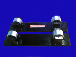 Trunnion Roller Supports
