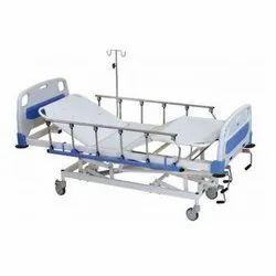 Adjustable Hospital Cot