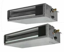 Air Conditioner Duct Unit