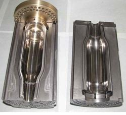 Glass Bottle Moulds