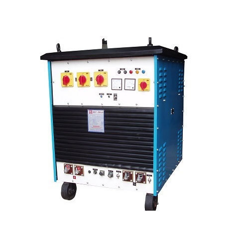Three Phase Rectifier Based MIG Welding Machine, 230V