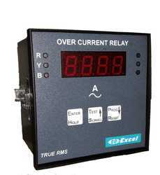 Overcurrent Relay at Best Price in India
