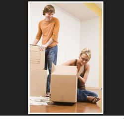 Comprehensive Moving Services