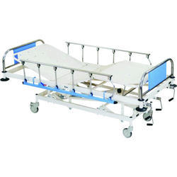 Height Adjustment ICU Bed