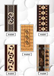 Door Designer Sheet