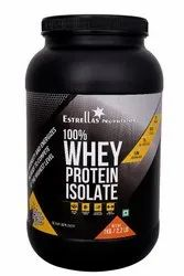 Vegetarian Whey Protein Isolate, Packaging Type: Bottle