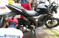 Suzuki Bike Repairing Services