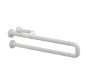 Stainless Steel Supporting Grab Bars
