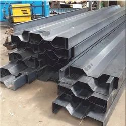 Metal Sections