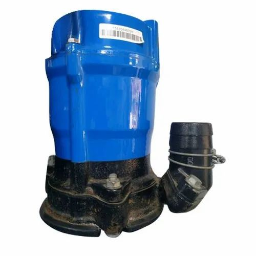 Single-stage Pump 5 - 20 HP Openwell Submersible Pump, Maximum Head: 301 to 500 m